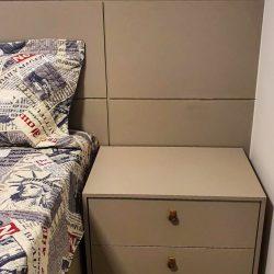 Dormitório 028