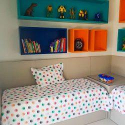 Dormitório 033
