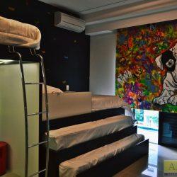 Dormitório 087